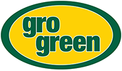 Gro Green, Inc. Logo