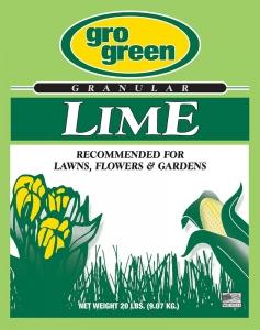 Gro Green Lime 20lbs