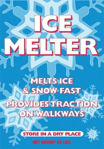 Ice Melter 20lbs
